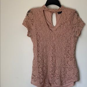 Almost famous XL shirt
